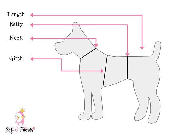 Ships Ahoy Sailor Dog Dress Pattern 1623 * Dog Sailor Outfit * Dog ...