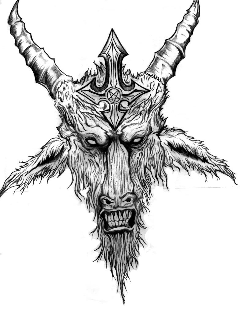 goat of mendes - Google Search | METAL! | Pinterest ...