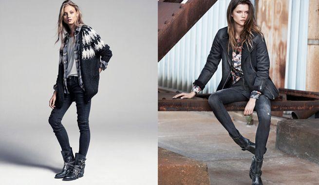 Las mejores botas para otoño 2013