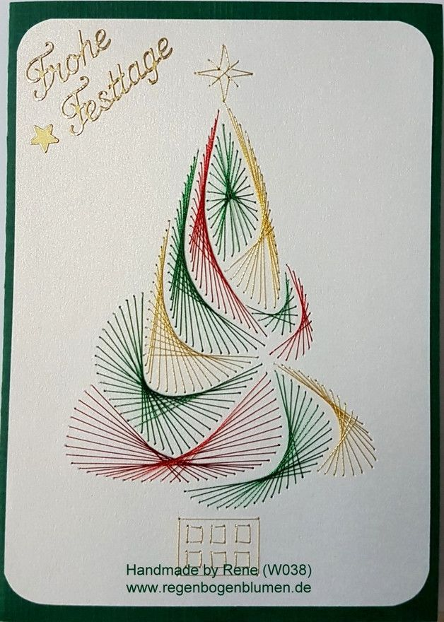 100 Fadengrafick Ideen Fadengrafik Fadenkunst