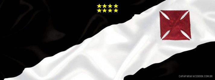aa0d15a0b Capa para Facebook do Vasco da Gama | Minha Paixão - Vasco Da Gama ...