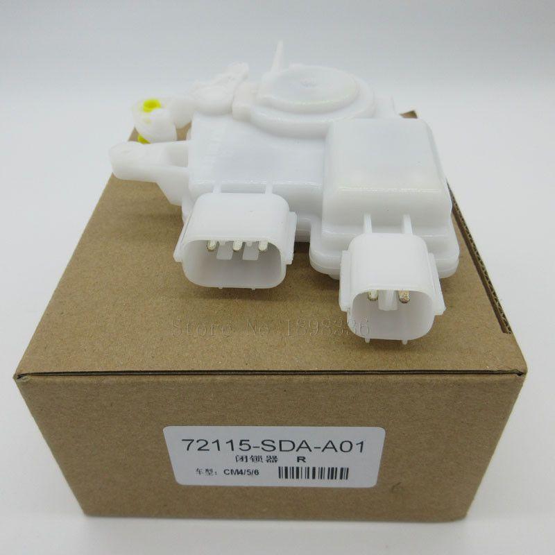 Oem 72115 Sda A01 72115sdaa01 Front Right Door Lock Actuator For Honda Acura Tl Tsx 04 08 Accord Ex Lx 03 07 Acura Tl Door Locks Acura
