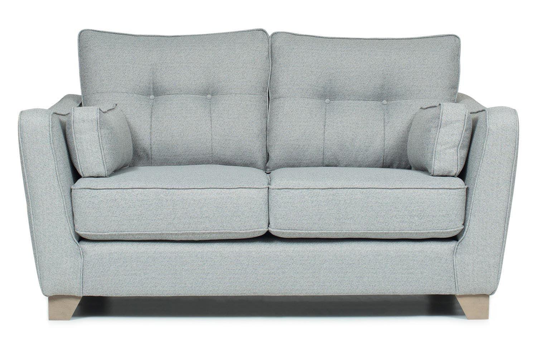 Roxy 2 Seater Sofa Seater Sofa 2 Seater Sofa Contemporary Fabric Sofa