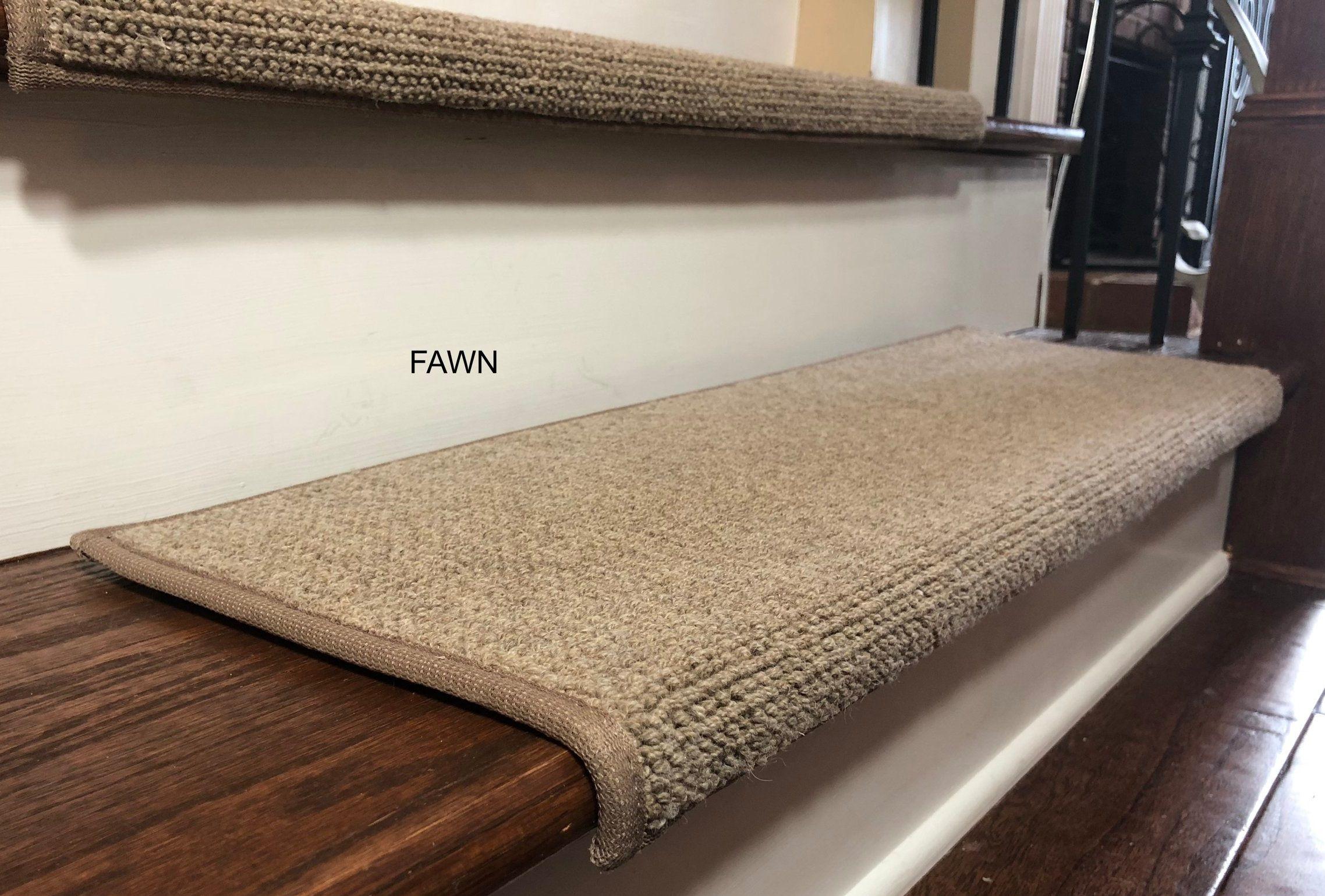 Nantucket Types of carpet, Carpet stair treads, Improve