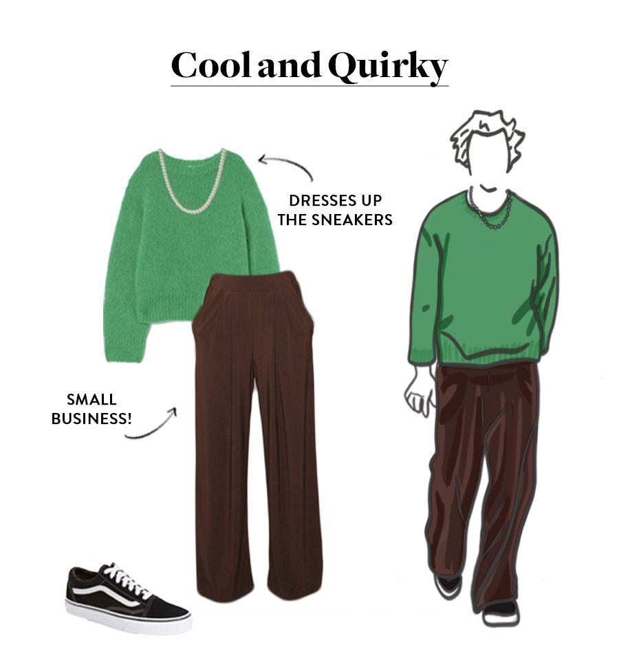 Harry Styles est mon inspiration pour la mode d'automne – Voici comment je copie ses looks les plus populaires   – Issa Lewq