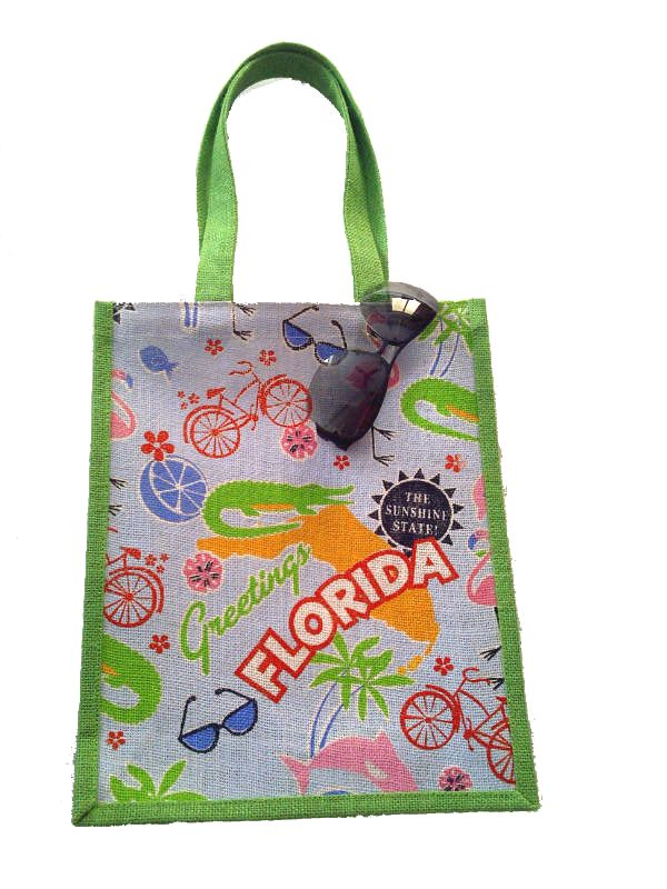 Promotional jute bags are always eco friendly. Our eco friendly bags have unique and trendy design and reusability. We Promote this bags in various way.