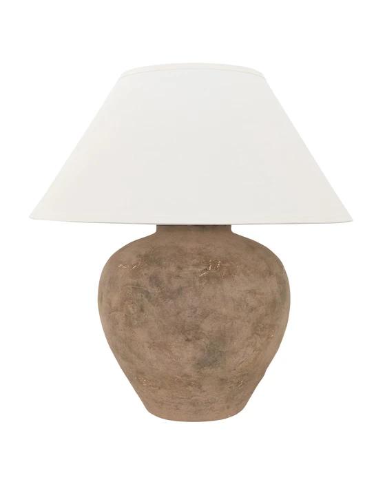 Decker Table Lamp In 2021 Lamp Table Lamp Lighting Chic Living Room