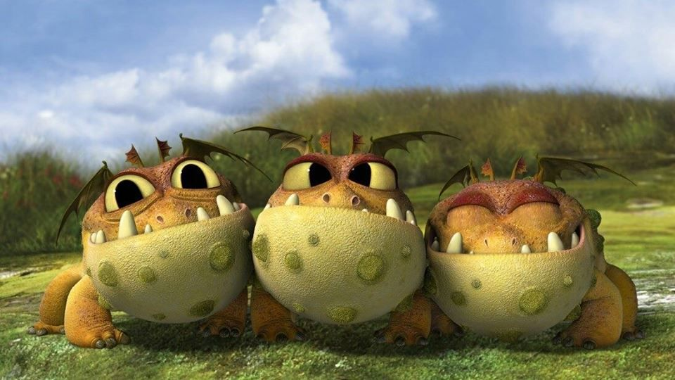 baby gronckle 3 how to train your dragon in 2018 pinterest
