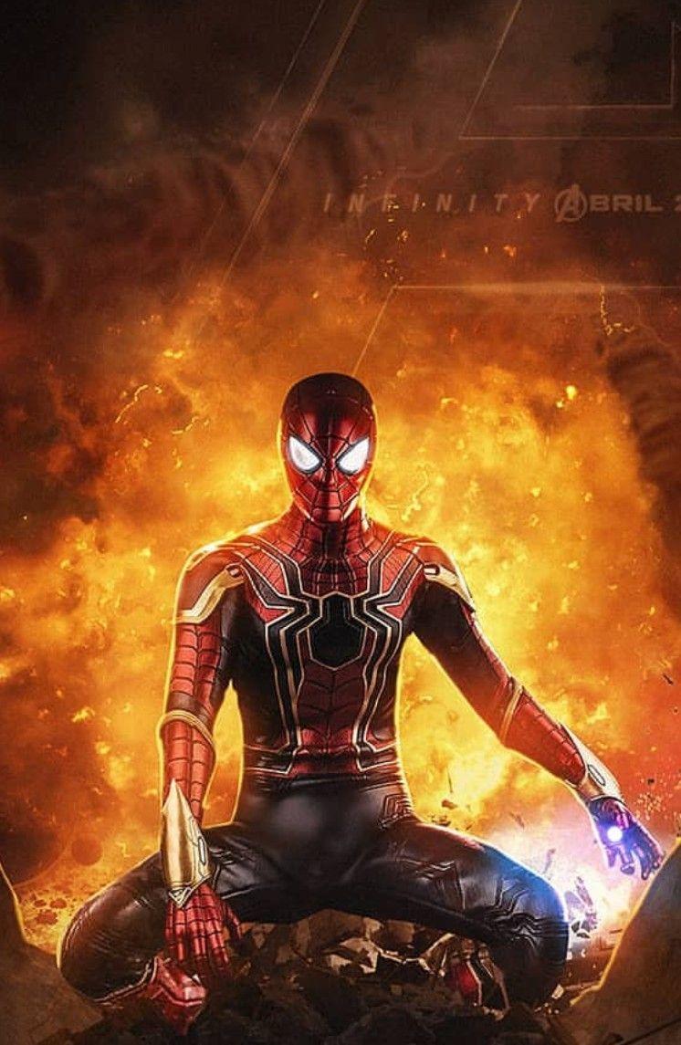spider-man - infinity war   cosas para comprar   pinterest