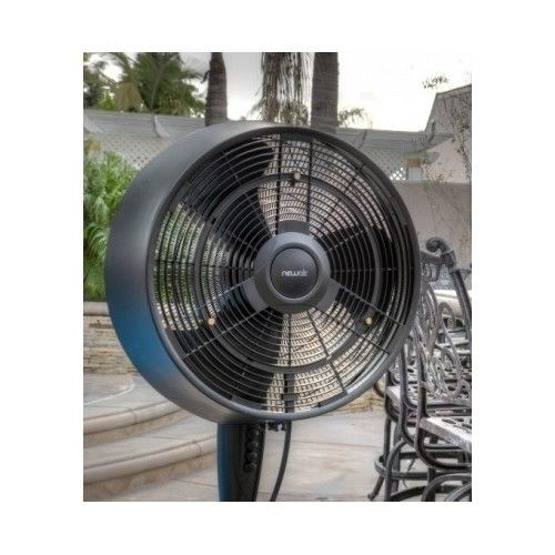 Fan Misting Outdoor Water Cooling Circulation Portable Spray