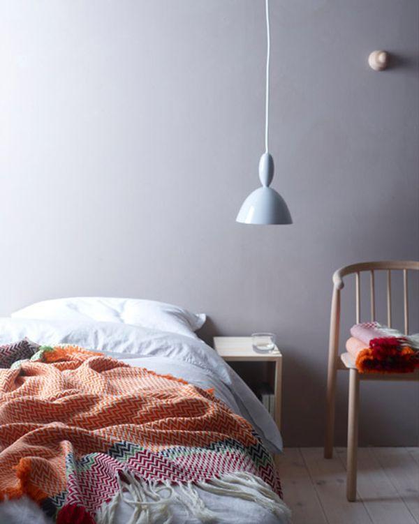 Bunad blankets by Andreas Engesvik - April and mayApril and may