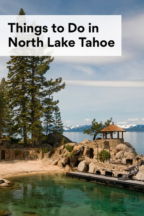 Things to Do in North Lake Tahoe | Via