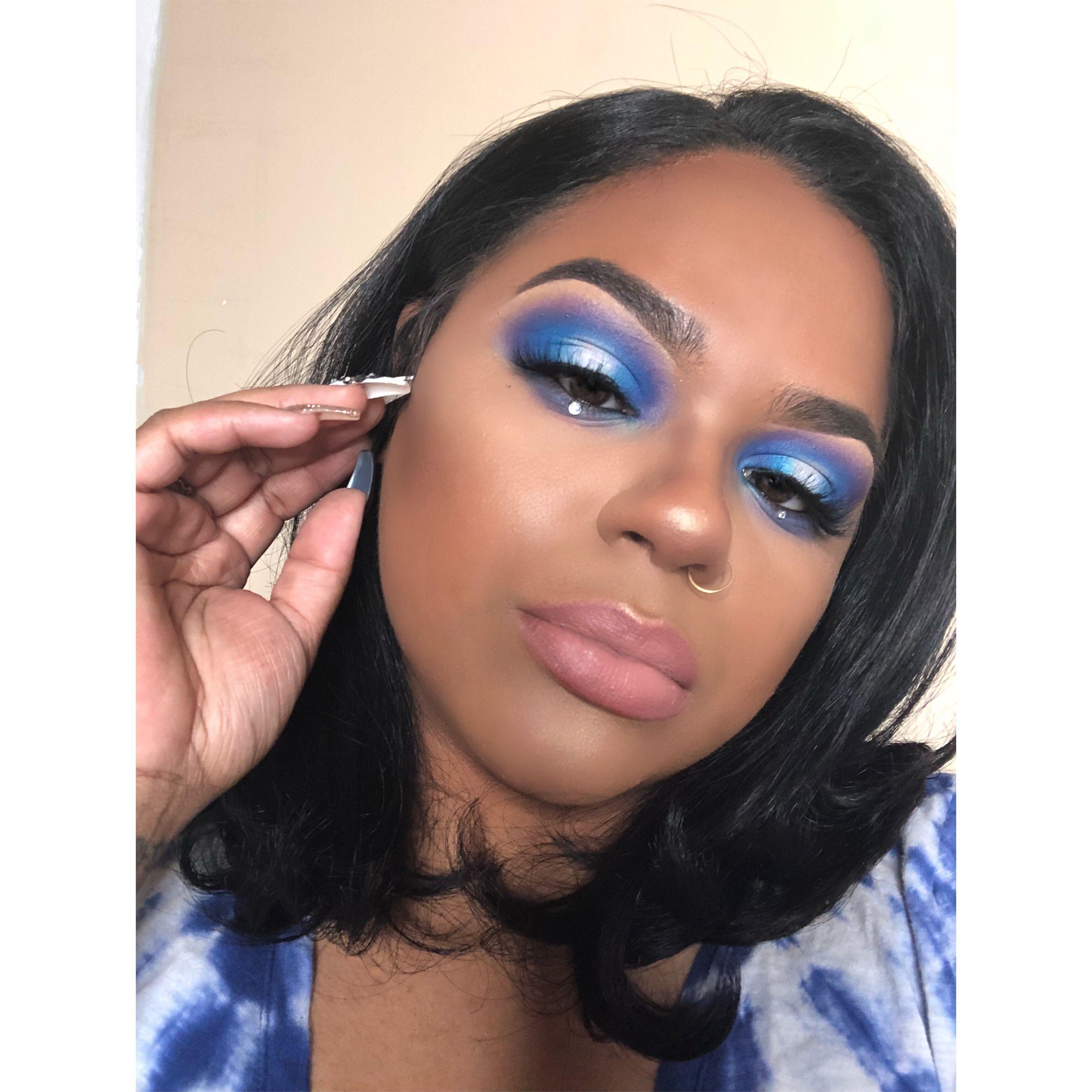 Épinglé sur Makeup Needs
