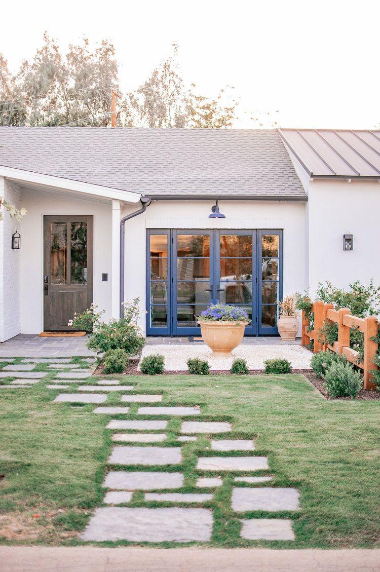 Unique Home Design And Cute Corners In Arcadia Phoenix Arizona