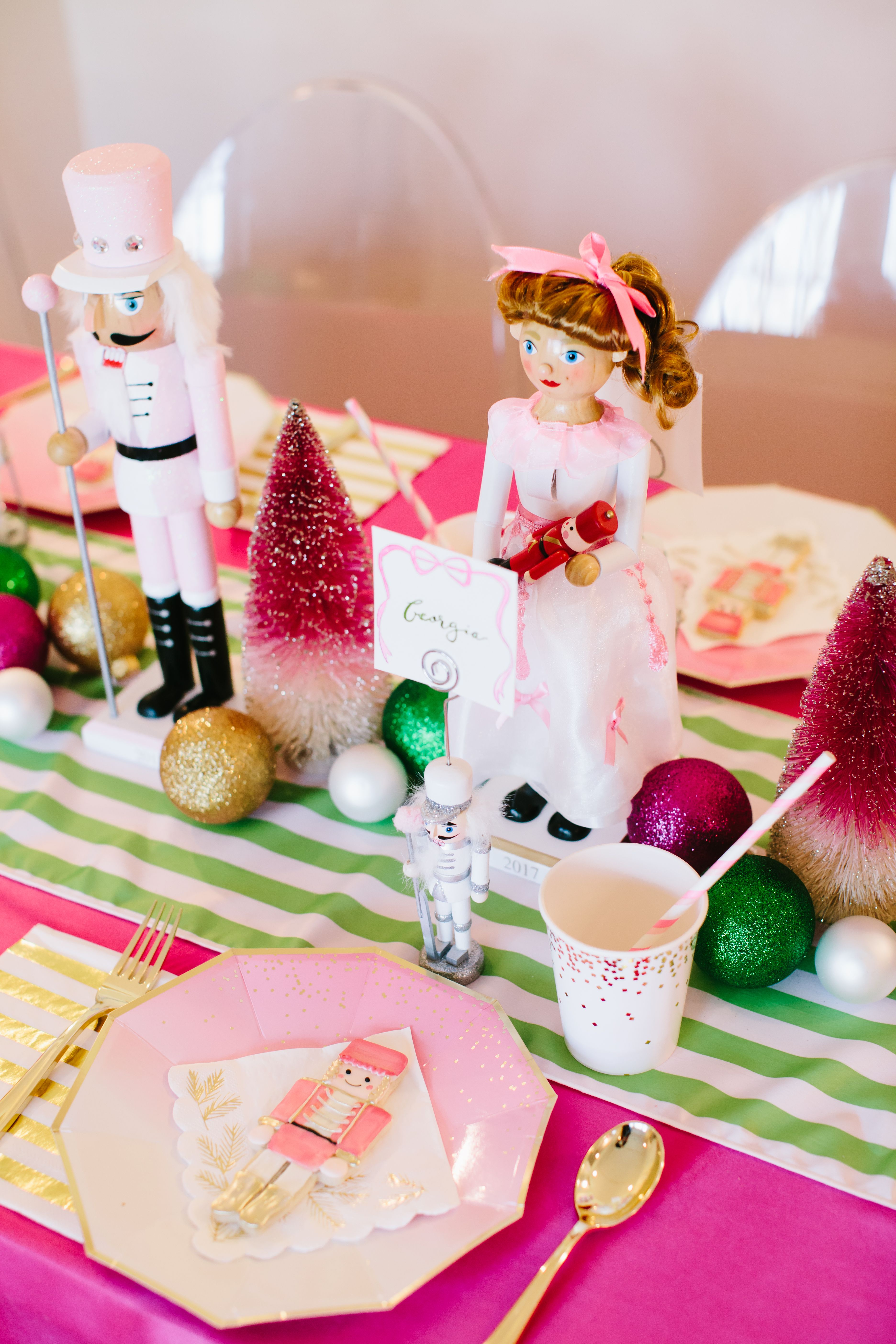 Nutcracker Ballet Holiday Party in 2020 | Nutcracker ...