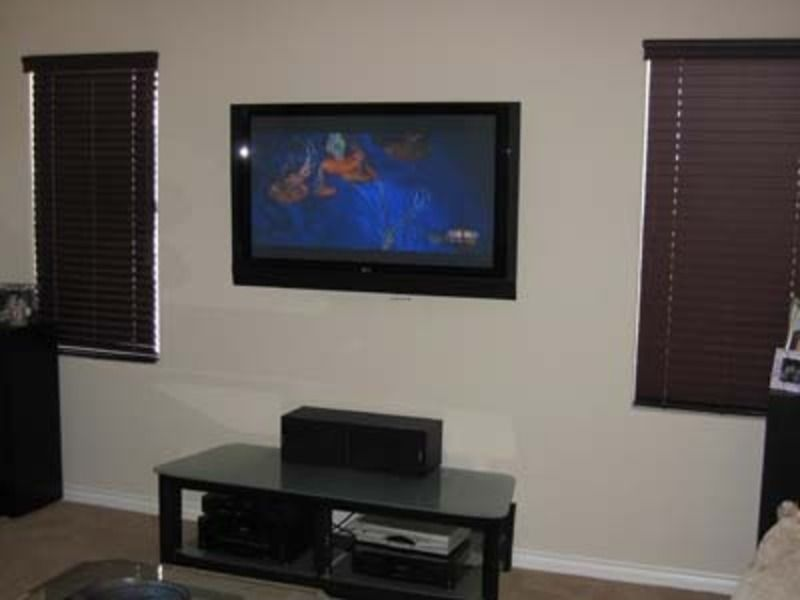 18 Chic And Modern Tv Wall Mount Ideas For Living Room  Tv Wall Entrancing Tv Wall Mount Designs For Living Room Design Decoration