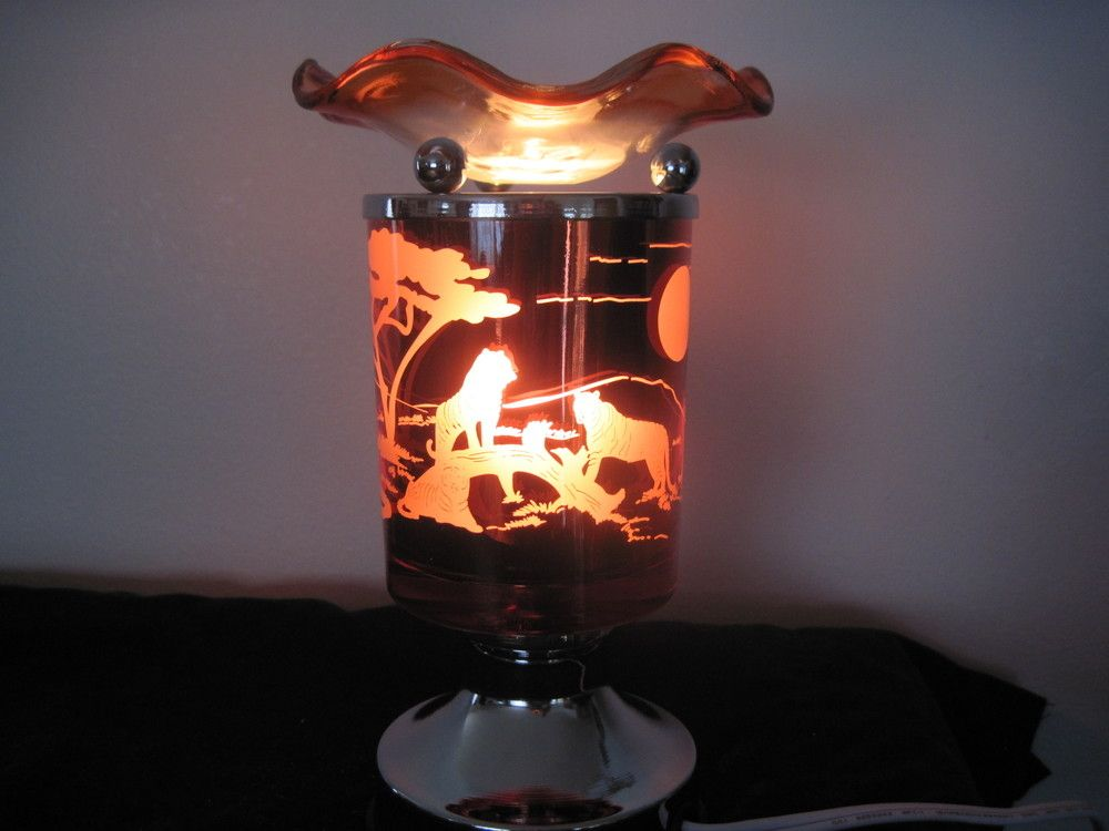 Tiger Touch Lamp Oil Warmer By Aroma Delights Http Aromadelightsonline Com Tiger Touch Lamp Scented Oil Warmer Touch Tiger Htm Touch Lamp Scented Oils Lamp