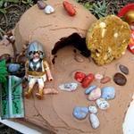 An Easter Menu (Ultimate Recipe Swap)