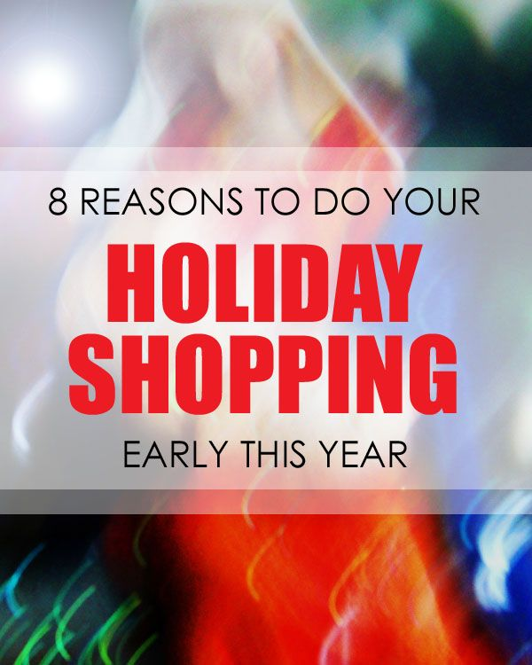 Janusian Gallery suggests 8 reasons to do your shopping early this year. Learn more at http://janusiangallery.blogspot.com/2015/11/theres-more-time-to-find-just-right-gift.html  #holidayshopping #shopearly #holidayshoppingtips #shoppingearlytips