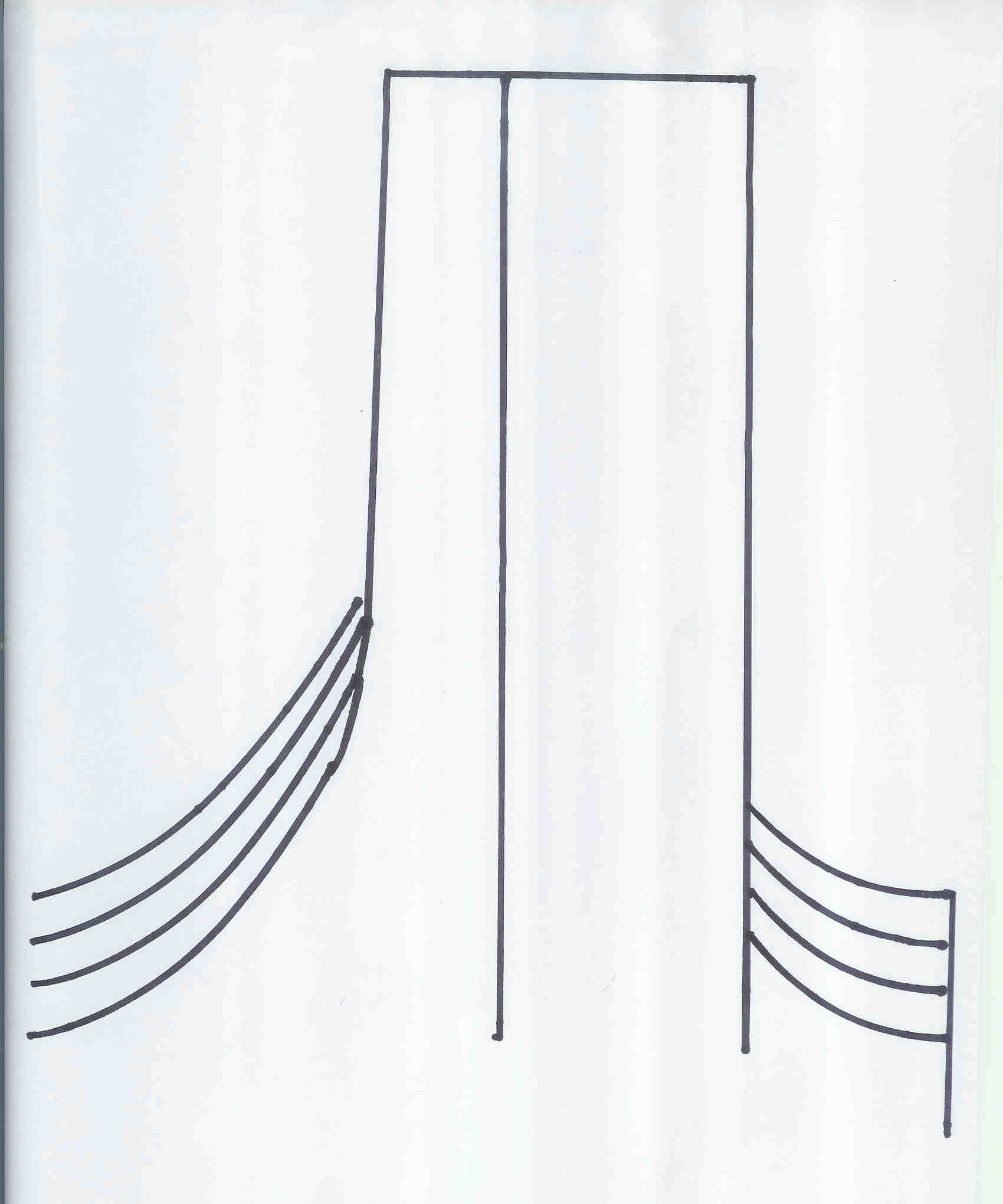 Using Inkscape to draw lines and curves for sewing pattern drafting ...