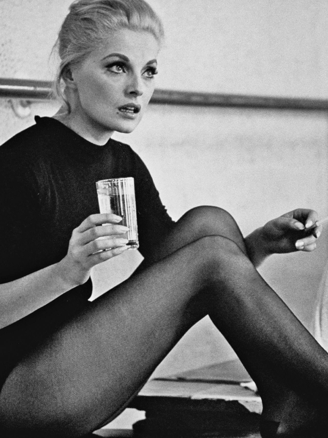 Virna Lisi (born 1937)