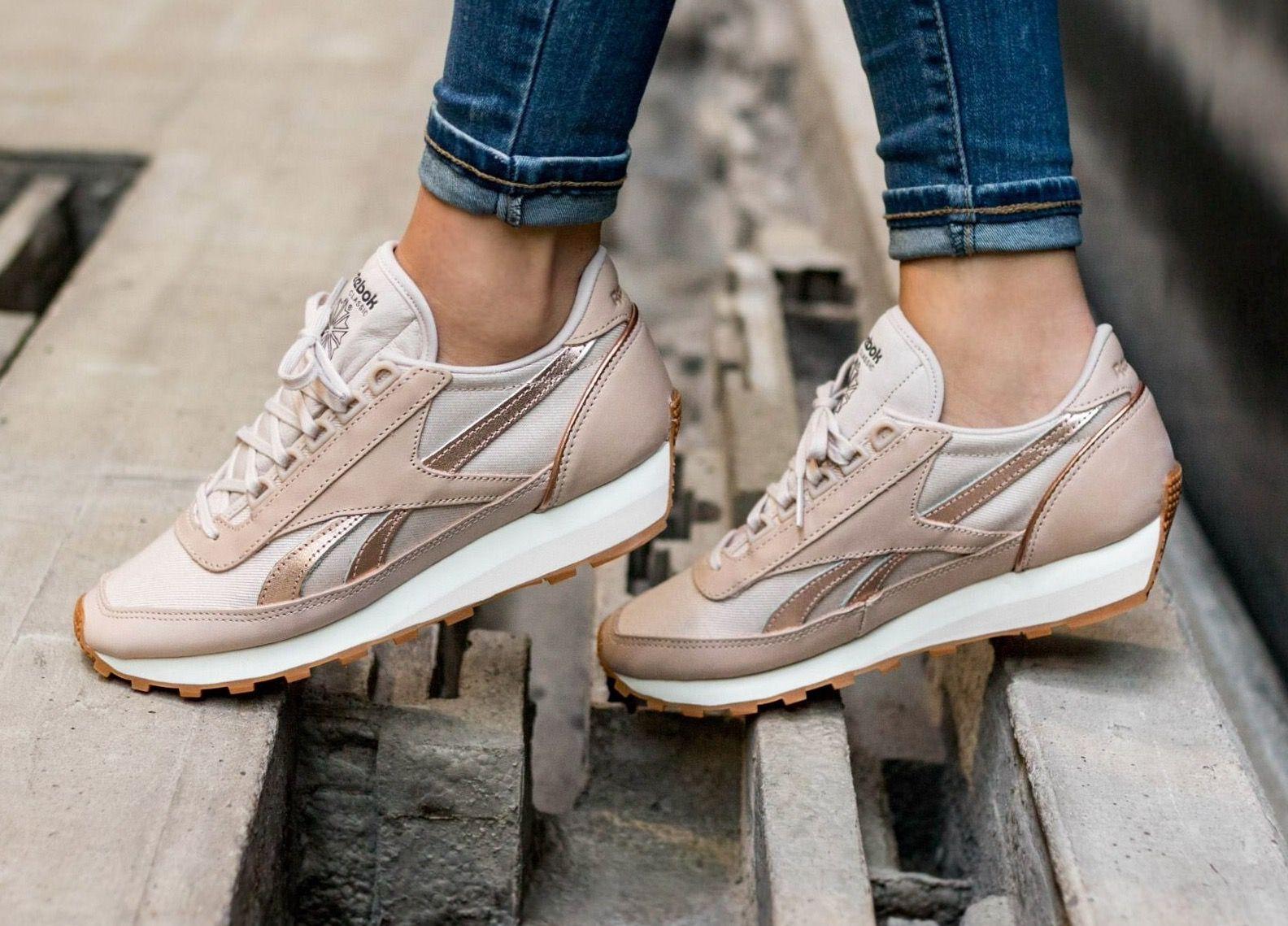 Reebok Aztec | Fashion shoes, Sneakers