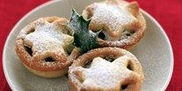 Christmas Fruit Mince Pies