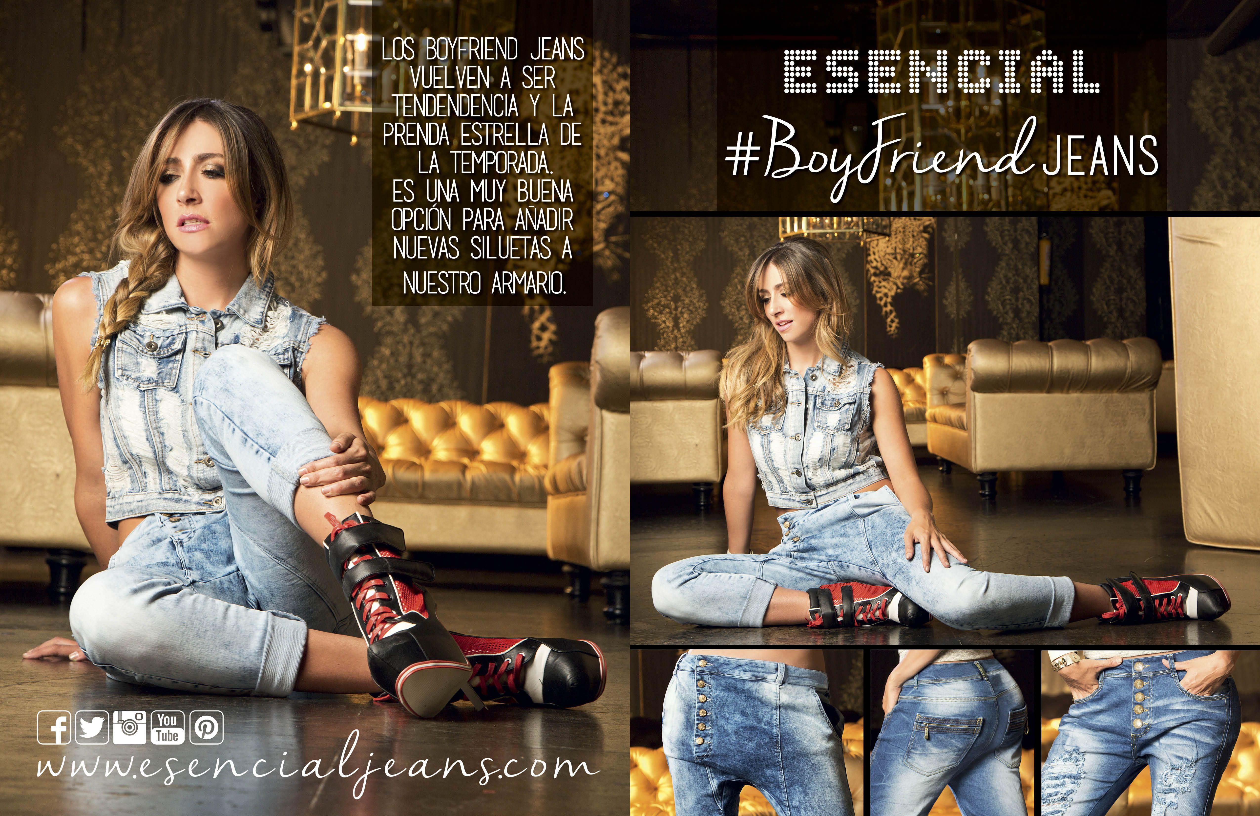 Boyfriend Trends