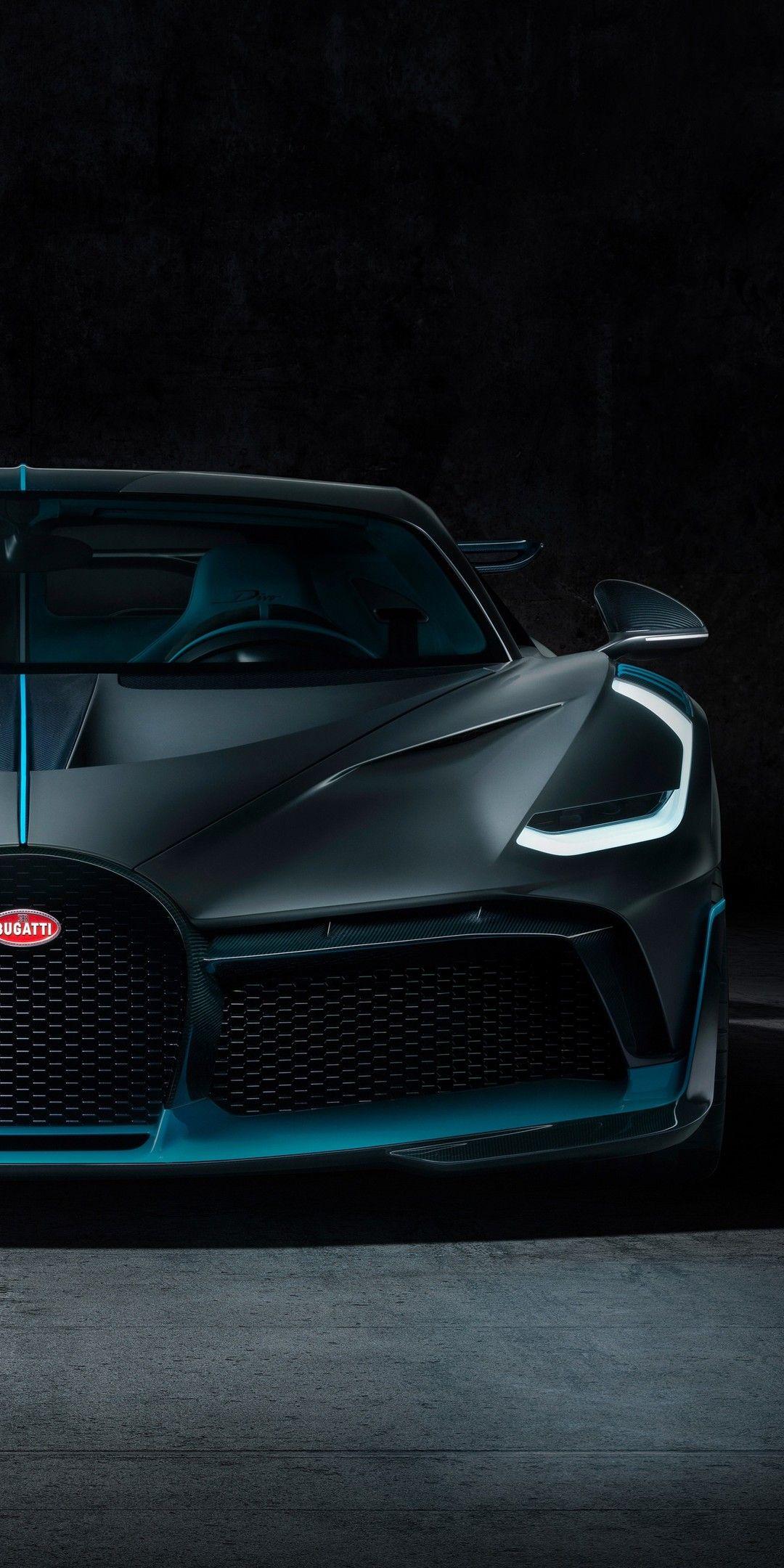 Bugatti Divo 2018 Beauties Bugatti Super Cars Cars