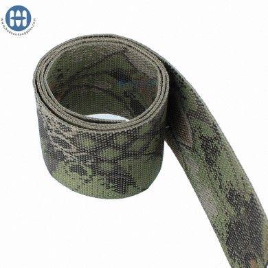 "Kryptek™ Mandrake Polyester Webbing  1"" (25mm)  (By the yard)"