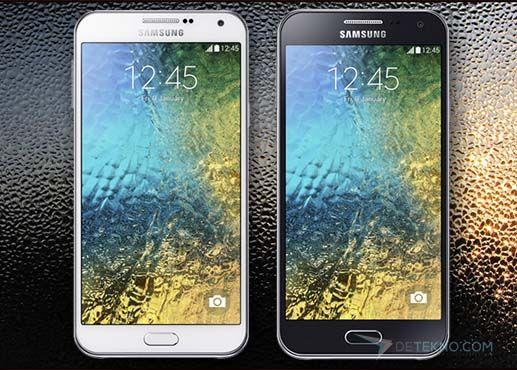Harga Samsung Galaxy E5 Dan Spesifikasi Galaxy E5 Dual Sim Layar Hd