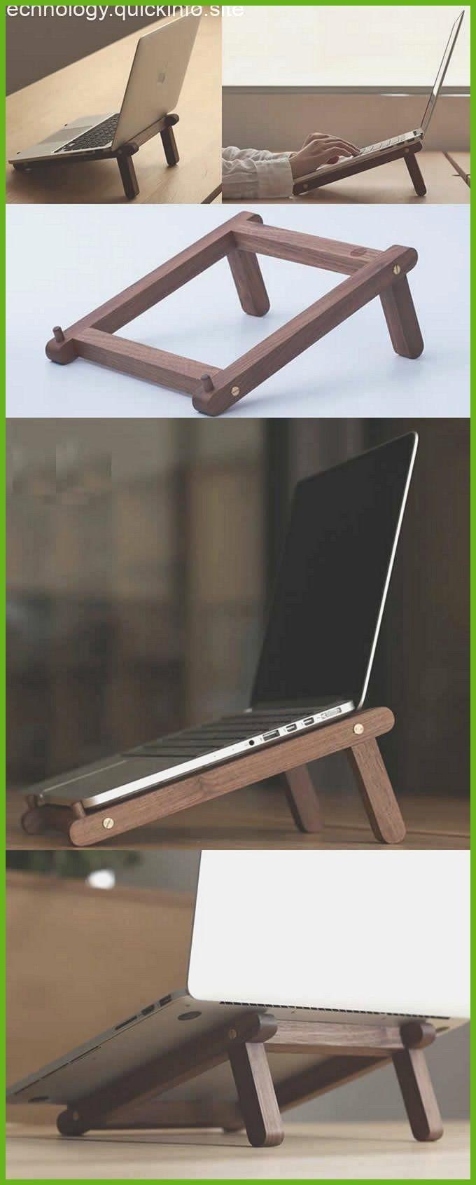 Universal Macbook Laptop Cooling Ständer Konsole 11-15.6 ...