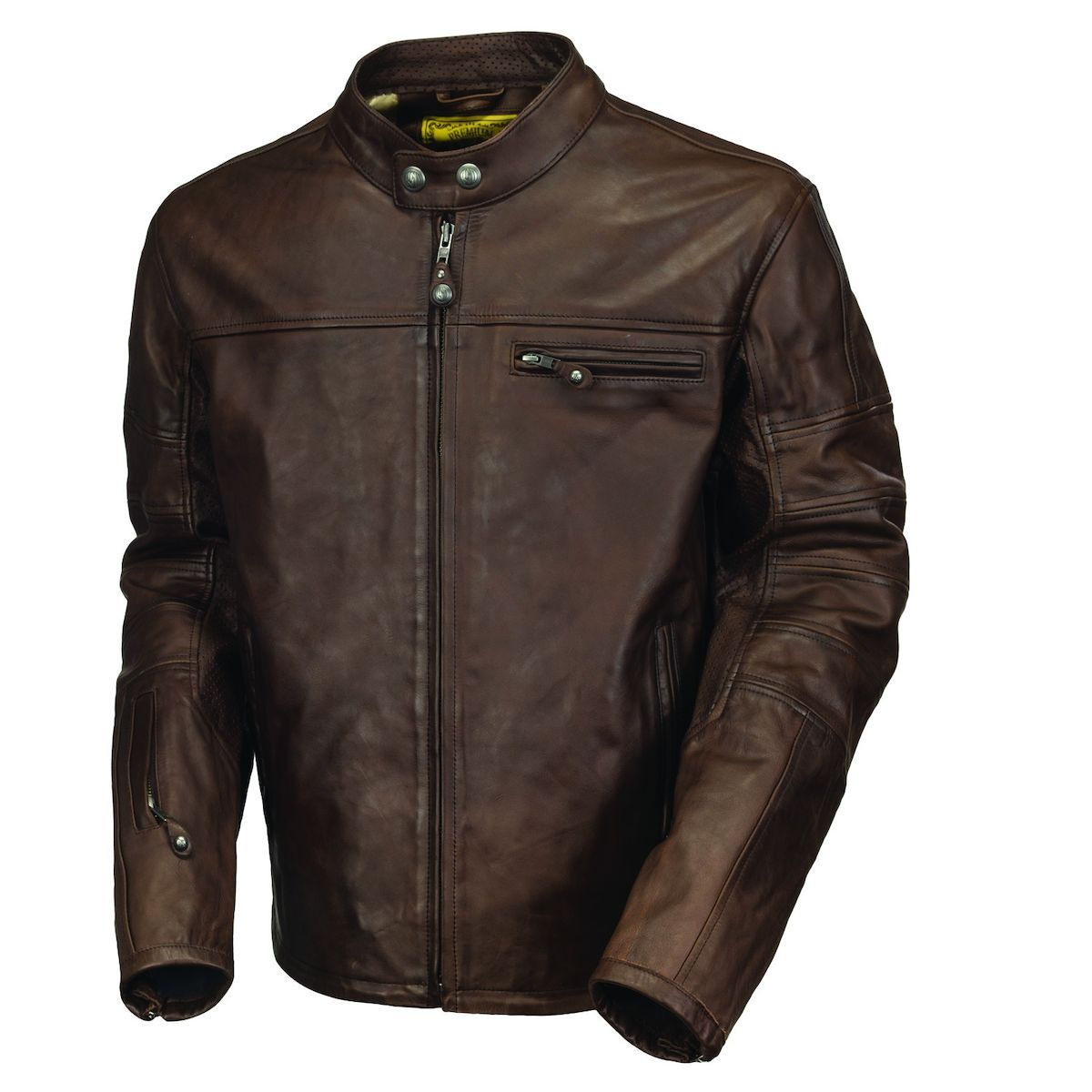 Roland Sands Ronin Leather Jacket c9c2ea1bf6e