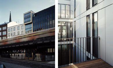 KPW Papay Warncke und Partner Architekten, Hamburg / Architekten - BauNetz Architekten Profil | BauNetz.de