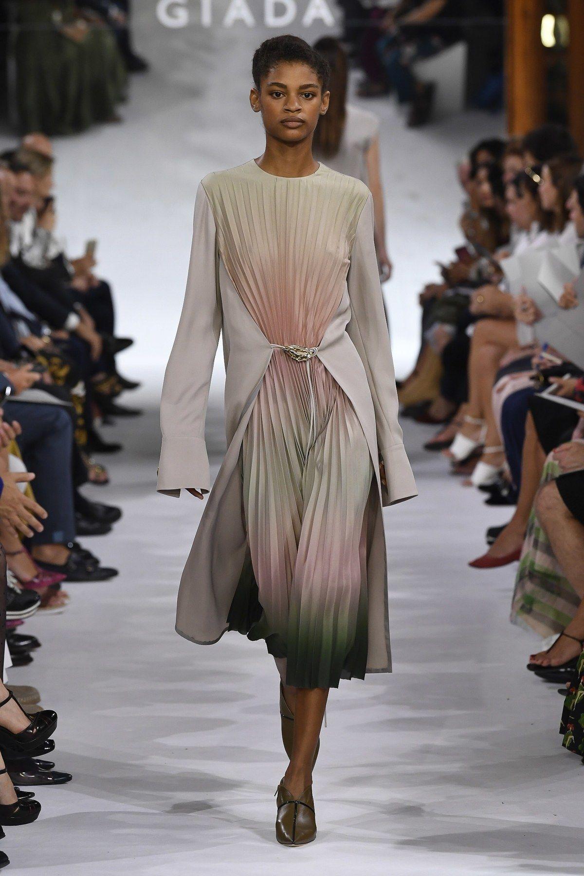547e3401d277 Tutte le principali tendenze dalle collezioni moda primavera estate 2019