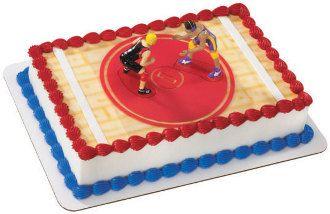 High School Wrestling Cake Topper Wrestler Cake By Cakeworldusa