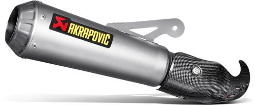 #Titanium gp slip on exhaust akrapovic #s-b10so3-hbt for 14-16 bmw s1000r #apps., View more on the LINK: http://www.zeppy.io/product/gb/2/112071969740/
