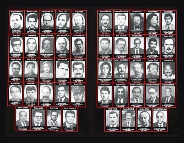 Ermeniler'in Türkler'e karşı yaptığı katliamlar 16 Büyükelçiler,konsoloslar... HocalıSoykırımını UnutmaUnutturma