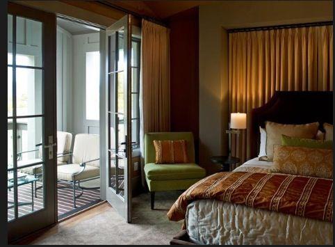 Sunroom Off Master Bedroom Master Bedroom Ideas Hgtv Dream Homes