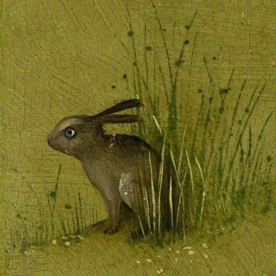 From Hieronimus Bosch, Garden of Earthly Delights
