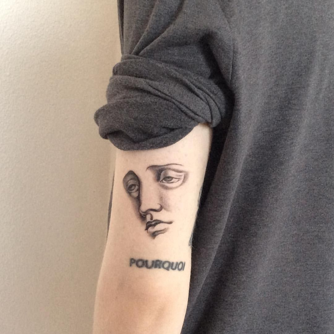 1 695 Likes 10 Comments Sans Bavures Sansbavures On Instagram Next Stops September 20 23 Paris Lesmauxbleus 24 29 Body Art Tattoos Tattoo Quotes