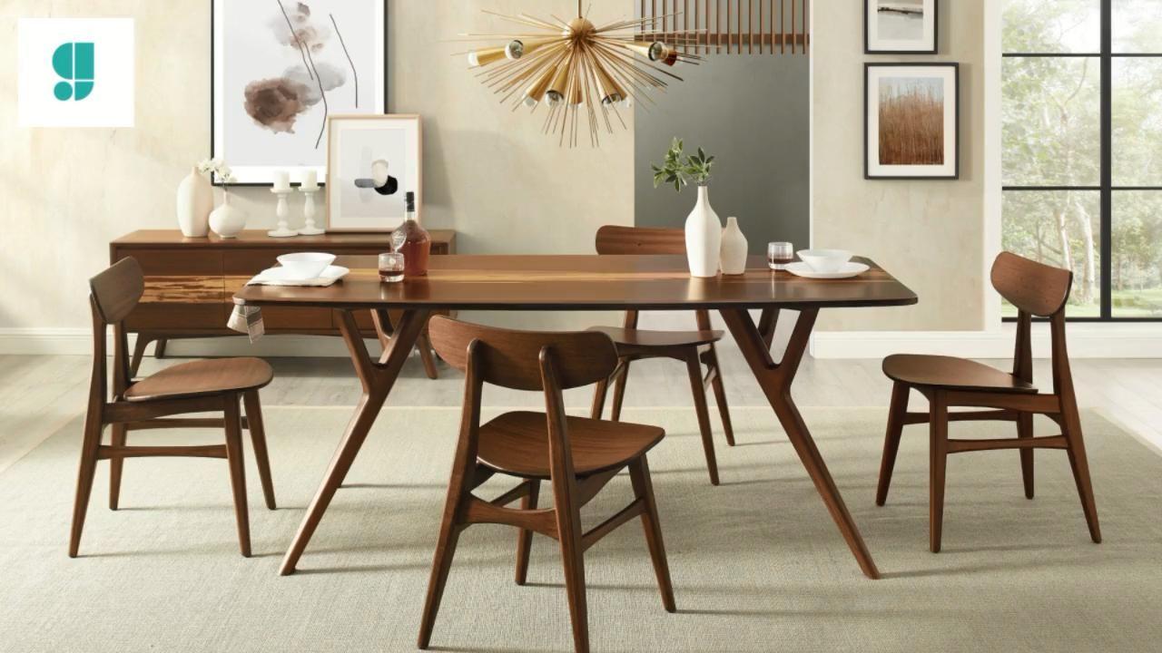 Greenington Bamboo Furniture