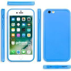 Slim Waterproof Softcase in Blau für Ihr iPhone 6/6sGahatoo