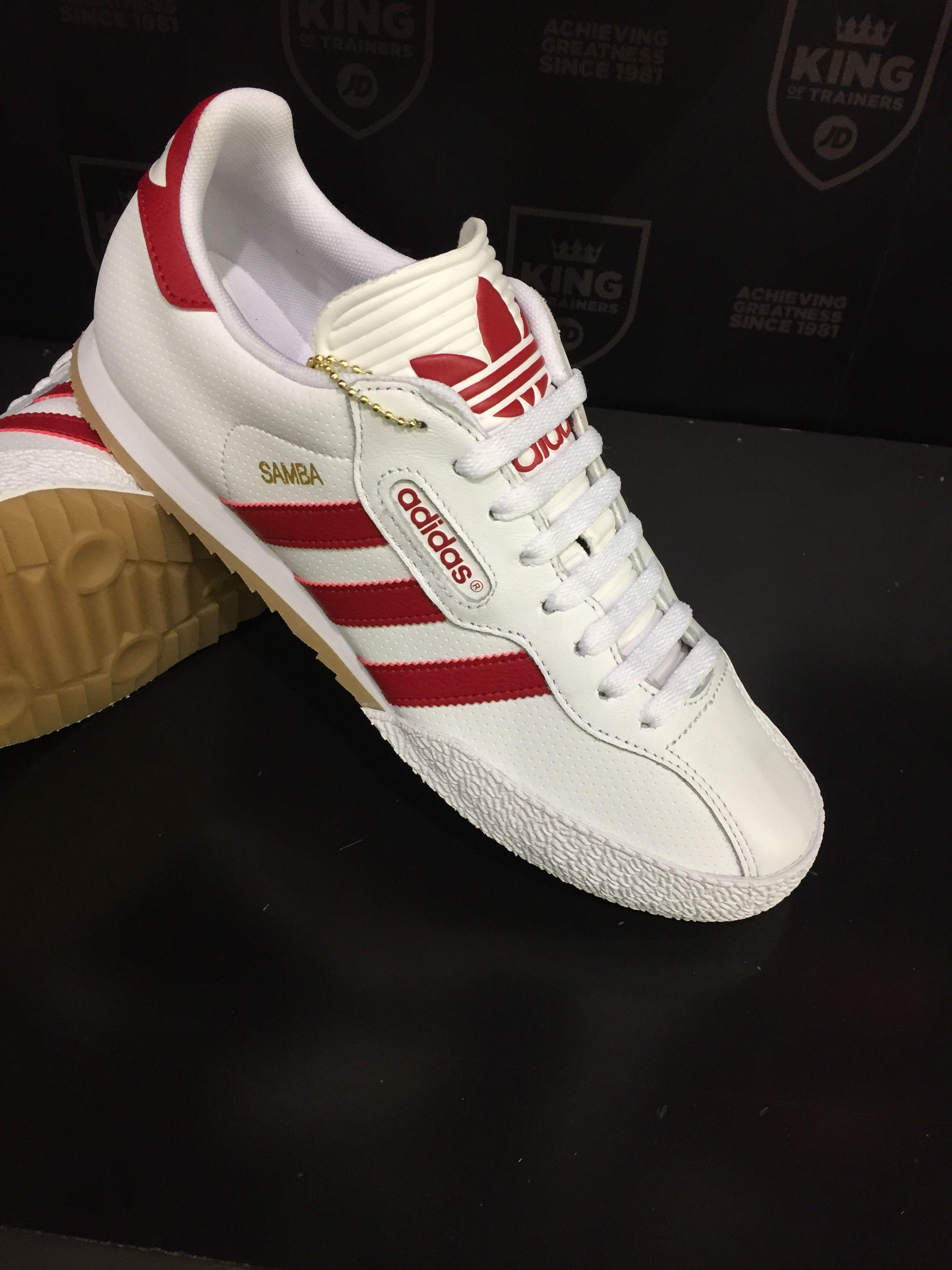 Adidas Samba  8148dc911