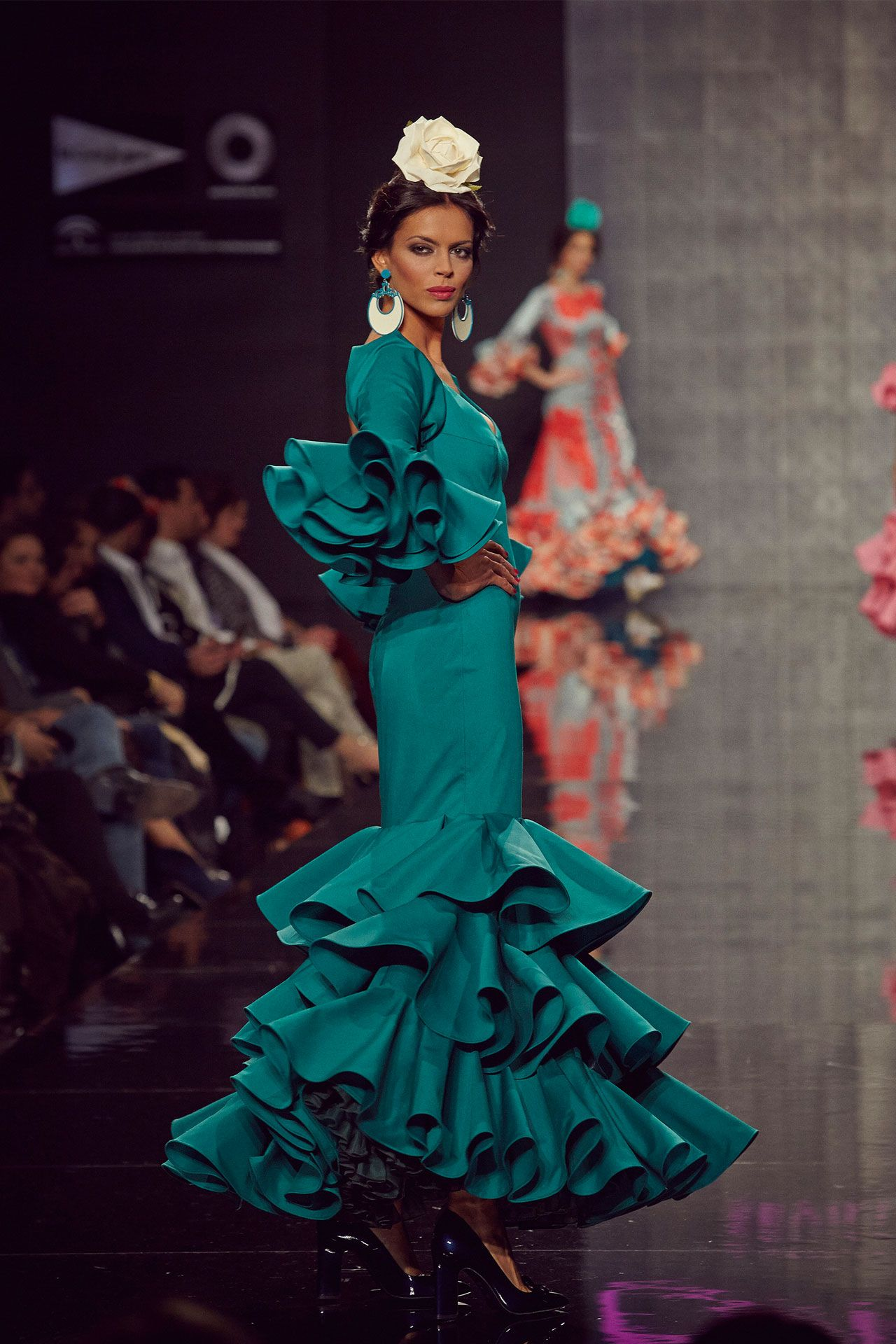 Vestidos baratos de flamenca