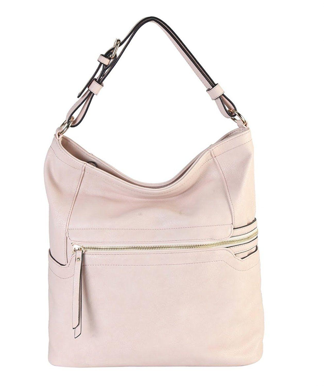 PU Leather Simpilicity Design Causal Hobo Womens Purse Handbag JQ-1863  JQ-1864 BW-1601 BW-1602 BW-1603 c76033a309b81