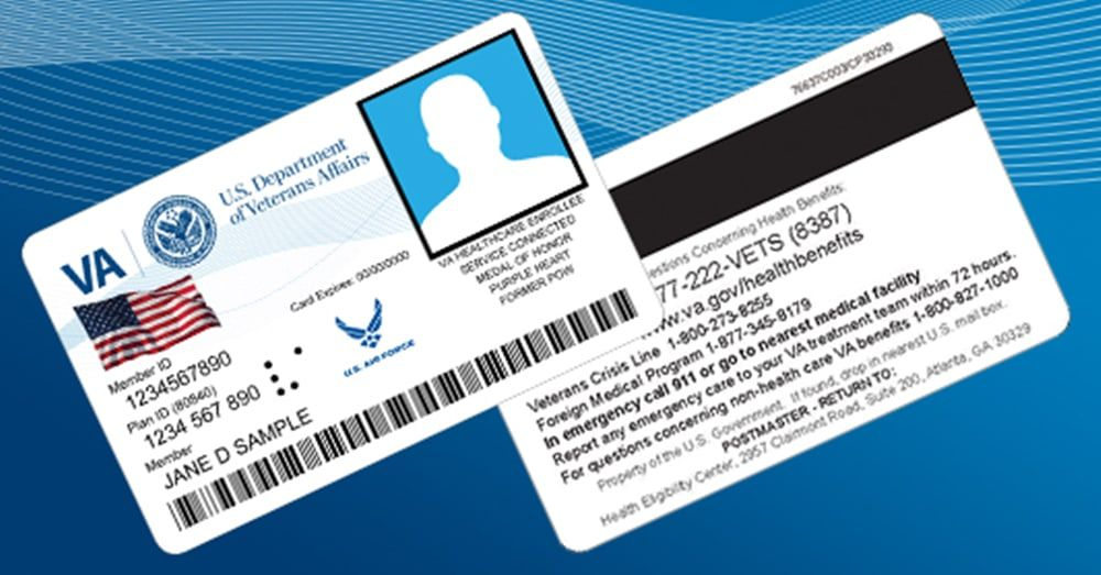 VA Finally Accepting Applications For Veteran ID Cards