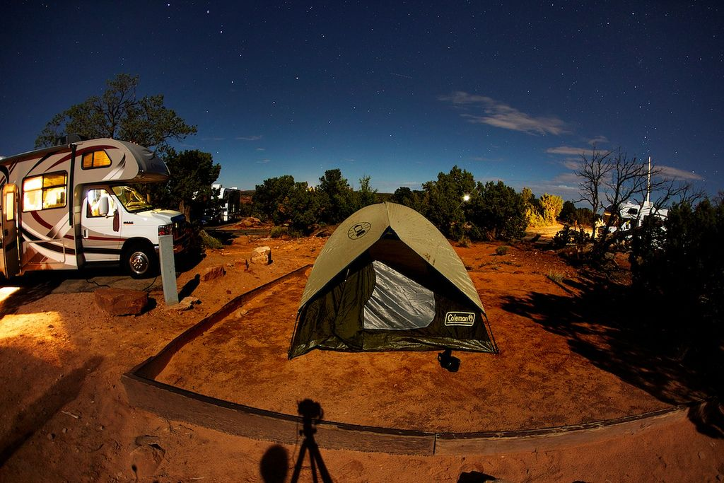 These 16 Camping Spots In Utah Are An Absolute Must See Utah Camping Camping Spots Camping Places