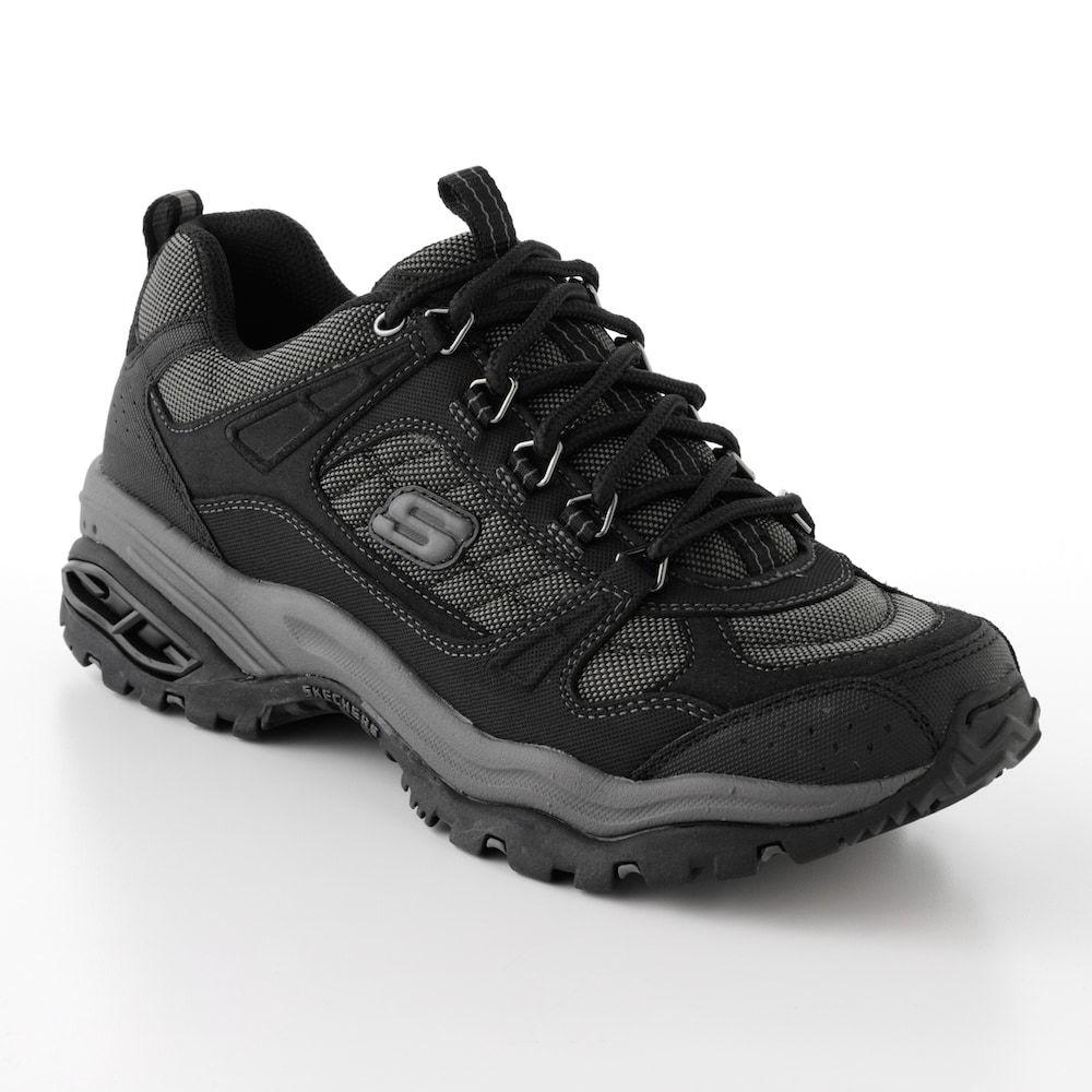 Skechers Energy 3 Alpha Athletic Shoes Men Shoes Skechers