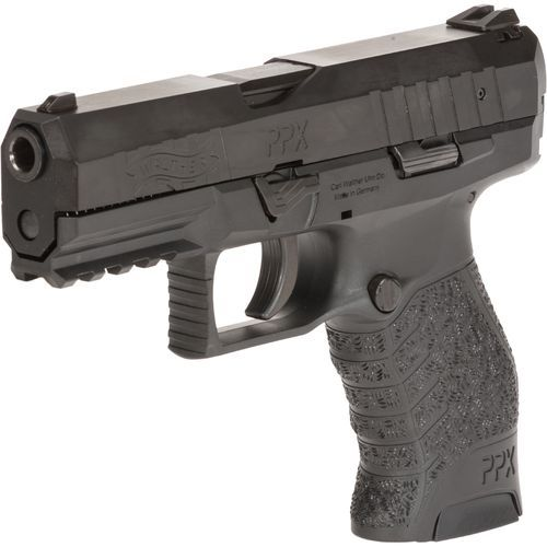Walther PPX 9mm Pistol $449 99 | 2ac | 9mm pistol, Hand guns, Guns